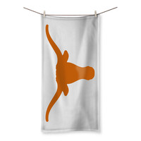 Texas Longhorns: Beach Towel