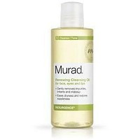 MURAD RESURGENCE - Renewing Cleansing Oil for face, eyes and lips