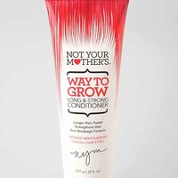 Not Your Mother's Way To Grow Long & Strong Conditioner- Nude One
