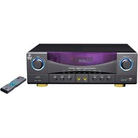 Pyle Pro Home Theater 5.1-channel 35-watt Receiver