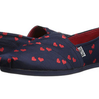 BOBS from SKECHERS Bobs Plush - Jaq-Heart