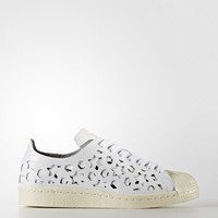 adidas Superstar 80s Cut-Out Shoes - White | adidas US