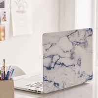 "White Marble 15"" Laptop Cover - Urban Outfitters"