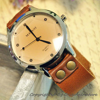 Wrist Watch Men (WAT0015)