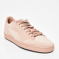 x Mac One Suede Classic Sneakers