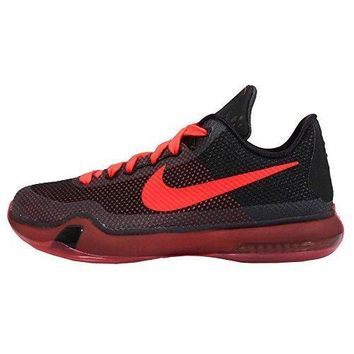 nike kobe x gs 10 youth boys basketball shoes kobe bryant 726067 060 nike kobe  number 2
