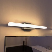 "Procyon 23"" LED Low Profile 1-Light Bath Bar"