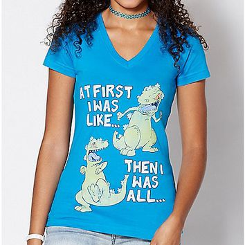 Reptar T Shirt - Rugrats - Spencer's