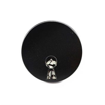 XXX Keyhole Peepshow Moving Spinning Pin
