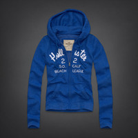 Boat Canyon Hoodie