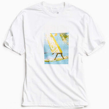 UO Artist Editions Joe Gallagher Olson Pool Tee | Urban Outfitters