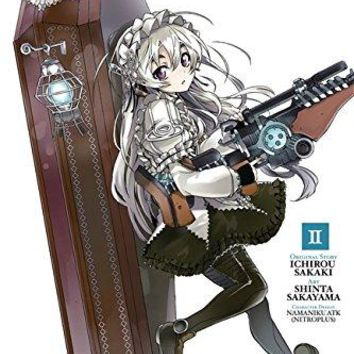 Chaika 2 Chaika: The Coffin Princess