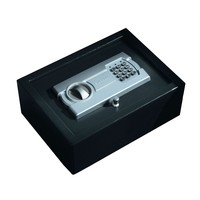 Electronic Lock Drawer Safe Handgun Pistol Gun Safe