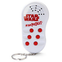 Star Wars In Your Pocket
