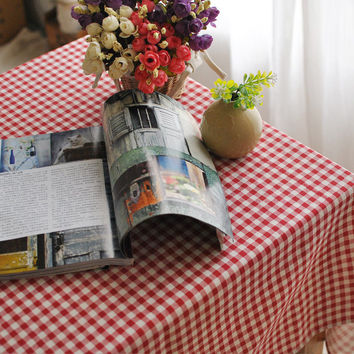Home Decor Tablecloths [6283651590]