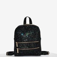Skinnydip London Molly Glitter Backpack
