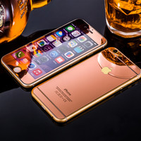 MIRRORED IPHONE PROTECTOR