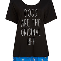 The Original BFF PJ Set