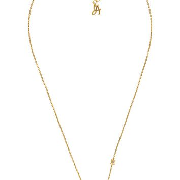 ADORE Crystal Pointed Heart Necklace | Nordstrom