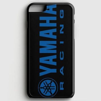 Yamaha Factory Racing iPhone 7 Case