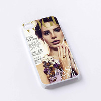 The Great Gatsby Lana del Rey Swimsuit iPhone 4/4S, 5/5S, 5C,6,6plus,and Samsung s3,s4,s5,s6