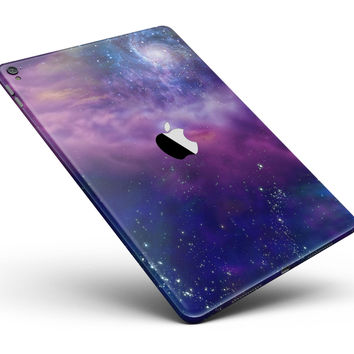 """Here's to Another Space Adventure Full Body Skin for the iPad Pro (12.9"""" or 9.7"""" available)"""