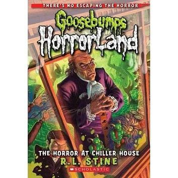 The Horror at Chiller House (Goosebumps Horrorland)