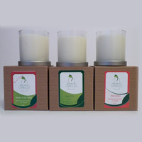 Sun Valley Candle Collections