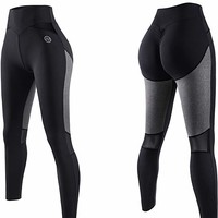 Sexy High Waisted Butt Lifting Leggings Yoga Pants Fitness Activewear