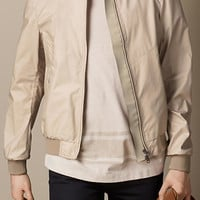 Seam Sealed Technical Bomber Jacket