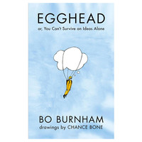 Autographed Egghead Book