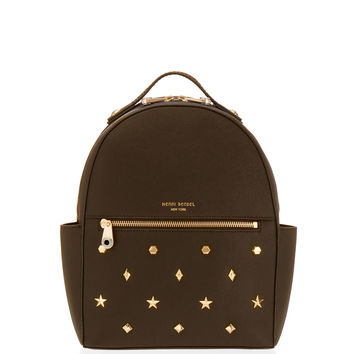 West 57th Studded Backpack
