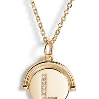 initial necklaces   Nordstrom