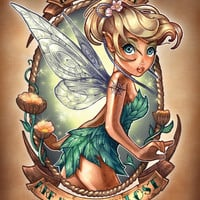 Those Who Wander Are Not Always Lost Art Print by Tim Shumate