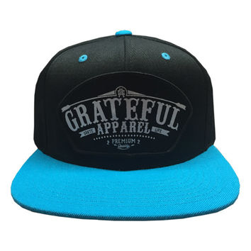 Monarch Arch Snap Back