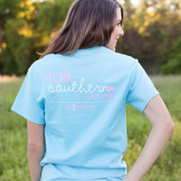 Southern darlin' - Talk Southern To Me