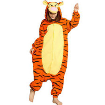 Adult Tigger Costume | eBay