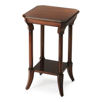 Butler Darla Plantation Cherry End Table