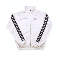 Vintage Kappa Full-Zip
