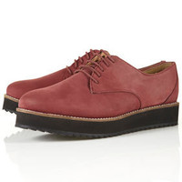 KLIFF EVA Sole Lace Up Shoes