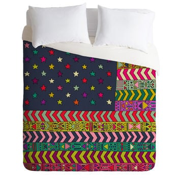Bianca Green My USA Duvet Cover