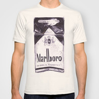 Marlboro T-shirt by Alicia Evans