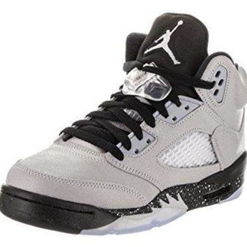 Nike Jordan Kids Air Jordan 5 Retro GG Basketball Shoe