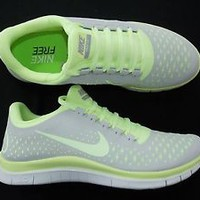 Womens Nike Free 3.0 V4 shoes sneakers 511495 030 new