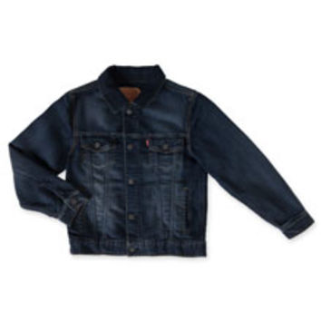 Levi's Jackets - Kid's - Brown - M