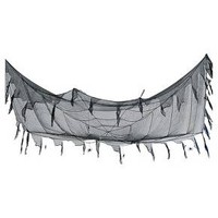 Halloween Ceiling Tapestry Black - Hyde and Eek! Boutique™