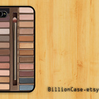 Make Up Set - iPhone 4 Case iPhone 5 Case iPhone 4s Case idea case Galaxy Case Hard Plastic Case Rubber Case