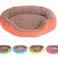 Cat Warming Bed Puppy Sleeping Nest