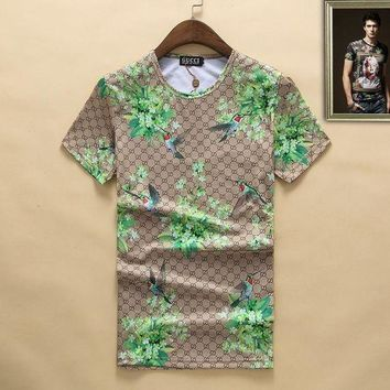 DCCKIN2 Cheap Gucci T shirts for men Gucci T Shirt 211526 37 GT211526