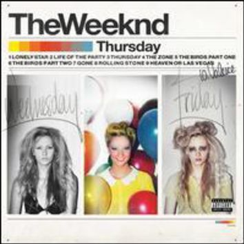 The Weeknd, Thursday